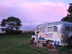hippy bus 96